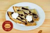 Árpád Burger | 4pcs. Pancake | Menu24.hu