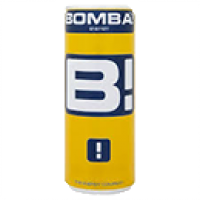 Árpád Burger | Bomba Energy Drink 0,33l | Menu24.hu