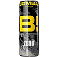 Árpád Burger | Bomba Zero Energy Drink 0,33l | Menu24.hu