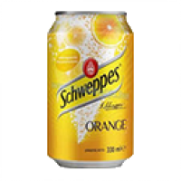 Árpád Burger | Schweppes Orange 0,33l | Menu24.hu