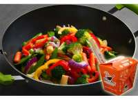 Wok to Box | FITNESS WOK FAVORITE 1 | Menu24.hu