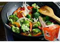 Wok to Box | FITNESS WOK FAVORITE 2. | Menu24.hu