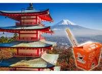 Wok to Box | JAPÁN WOK KEDVENC | Menu24.hu