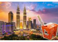 Wok to Box | MALAYSIAN WOK FAVORITE | Menu24.hu