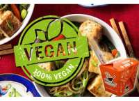 Wok to Box | VEGAN WOK FAVORITE | Menu24.hu