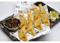 Wok to Box | KOREAN MANDU 8PC | Menu24.hu