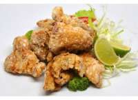 Wok to Box | KARAAGE CHICKEN | Menu24.hu