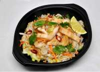 Wok to Box | VIET-STYLE CHICKEN RICE  | Menu24.hu
