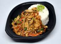 Wok to Box | BULGOGI CHICKEN BREAST | Menu24.hu