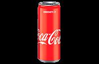 Fornetti Debrecen | Coca-Cola 0,33L | Menu24.hu