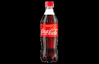 Fornetti Debrecen | Coca-Cola 0,5L | Menu24.hu