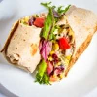 Fit House | Pollo wrap | Menu24.hu