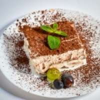 Fit House | Zero tiramisu | Menu24.hu
