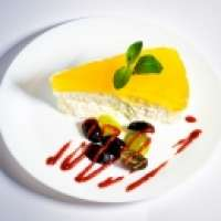 Fit House | Lemon cheesecake | Menu24.hu
