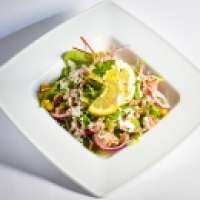 Fit House | Mexico fish salad | Menu24.hu