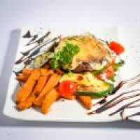 Fit House | Protein style burger | Menu24.hu