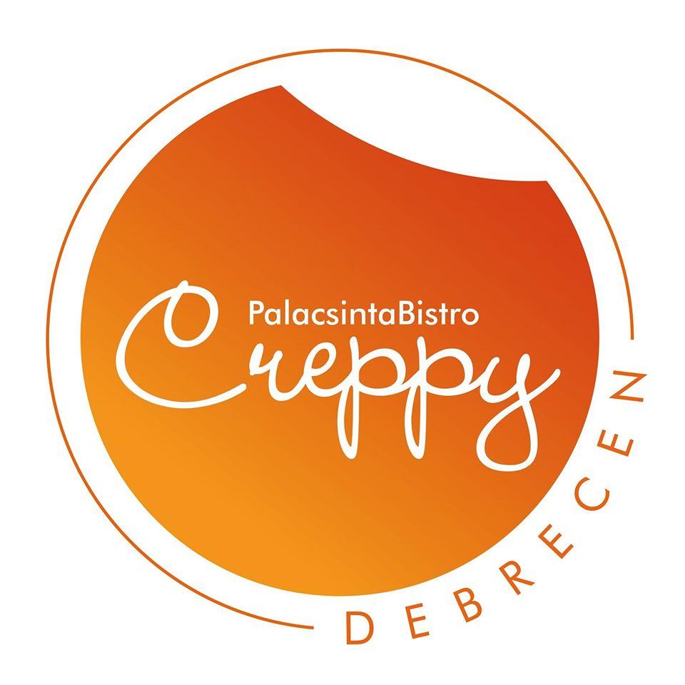 Creppy Palacsinta Bistro Debrecen | Menu24.hu