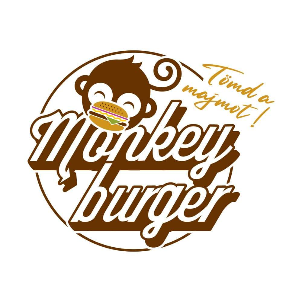 Monkey Burger | Menu24.hu