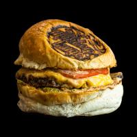 Monkey Burger | Makákó burger | Menu24.hu