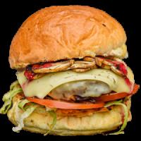 Street Bistro | Őz Burger | Menu24.hu