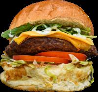 Street Bistro | Bárány Burger | Menu24.hu