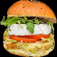 Street Bistro | Vega Burger | Menu24.hu