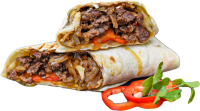 Street Bistro | Grill marha tortilla | Menu24.hu
