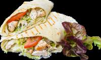 Street Bistro | Csirkés Flekken tortilla | Menu24.hu