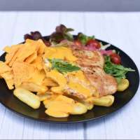 Street Bistro | Doritos chicken steak | Menu24.hu