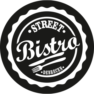 Street Bistro | Double cheese chicken wrap | Menu24.hu