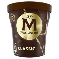 Ben & Jerrys Ice Cream Shop Fagyifutár | Magnum Classic 440ml | Menu24.hu