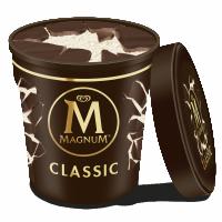 Magnum Ice Cream Shop Fagyifutár | Magnum Classic 440ml | Menu24.hu