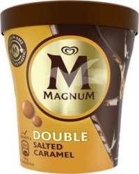 Magnum Ice Cream Shop Fagyifutár | Magnum Double Salted Caramel 440ml | Menu24.hu