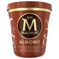 Magnum Ice Cream Shop Fagyifutár | Magnum Almond 440ml | Menu24.hu
