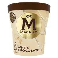 Magnum Ice Cream Shop Fagyifutár | Magnum White Choclate 440ml | Menu24.hu