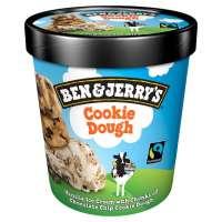 Magnum Ice Cream Shop Fagyifutár | Ben & Jerry's Cookie Dough Ice Cream 465ml | Menu24.hu