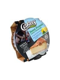Magnum Ice Cream Shop Fagyifutár | Cakees Sweet Protein Cheescake (gluten free, no added sugar) 450g Lemon | Menu24.hu